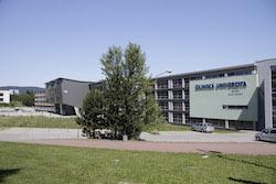 Žilinská univerzita v Žiline - Elektro - Stavby na kľúč  ba44c6cf498