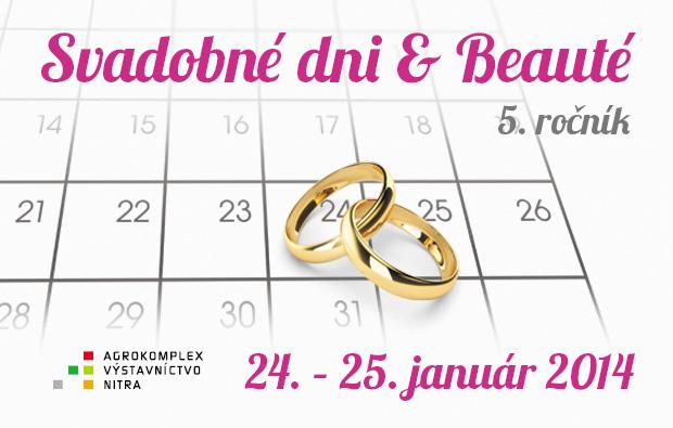 Svadobné dni a Beauté 2014 v Nitre - Móda 4d9dac5c1e6