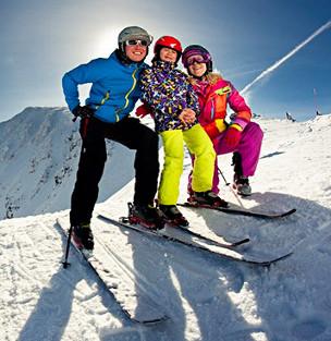 Požičovňa lyží a snowboarov - Forgi - Kam v meste  26fe0f58ff6