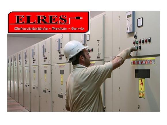 7b804388f ELRES Nitra - Elektroinštalácie, revízie - Služby a rôzne | moja Nitra
