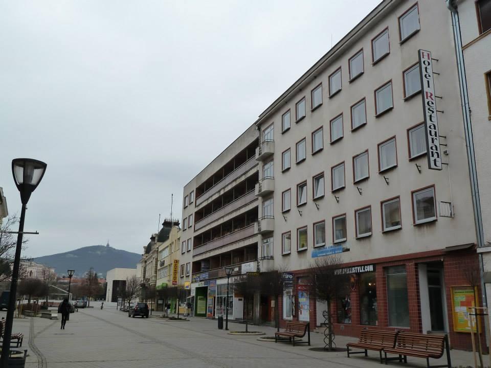 Hotel Zobor Nitra - ubytovanie v centre mes - Móda 99e482bef9c