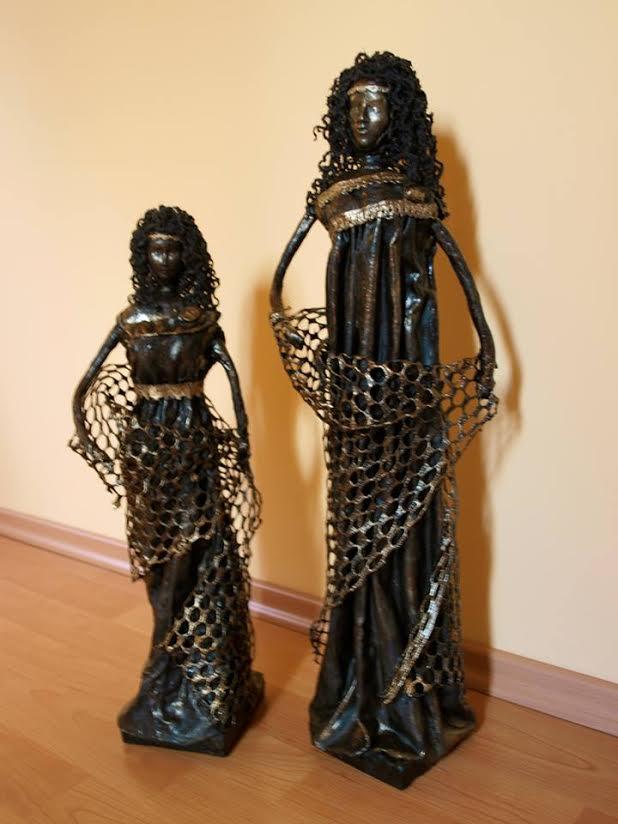 Túžite mať v záhrade umelecké dielo vo forme sochy a89b1f73348
