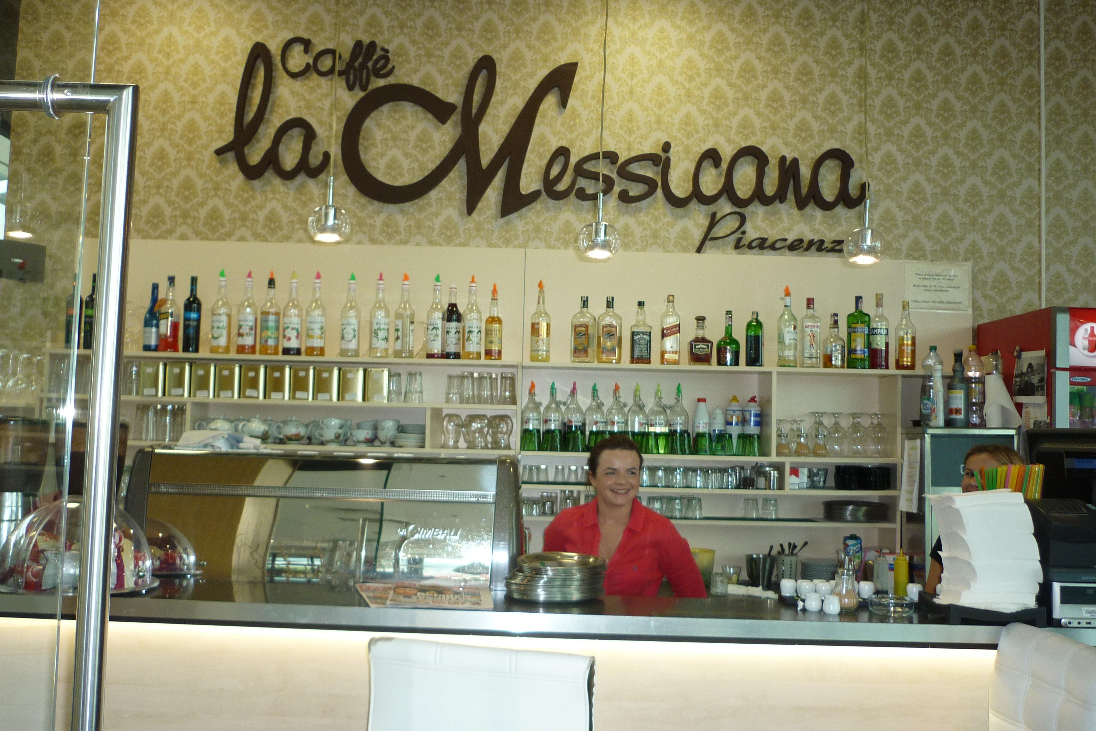 Kaviareň Coffee La Messicana Nitra - lahodná káv - Gastro  dbbeb83bc1