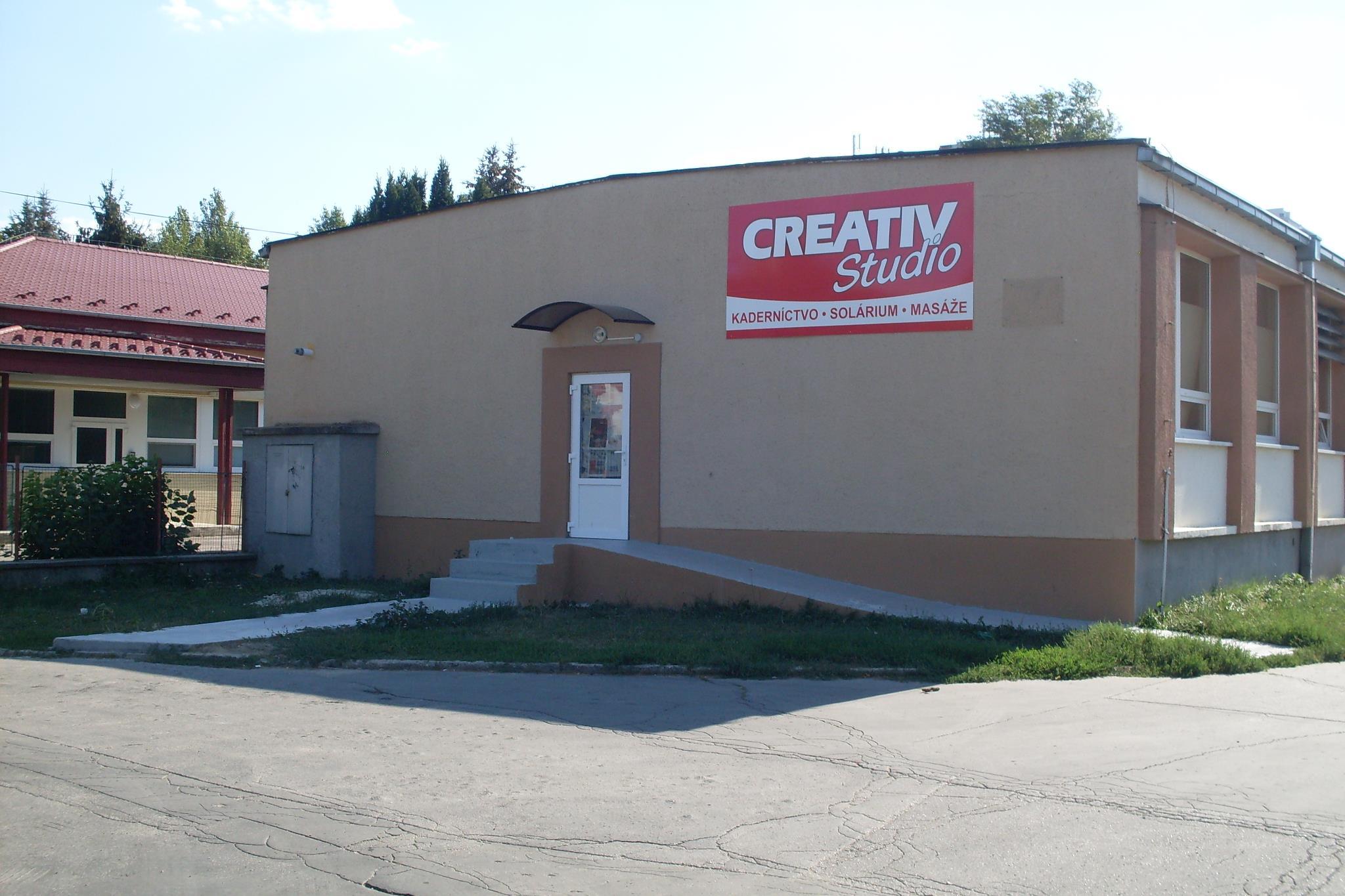 Creativ Studio Nitra - profesionálne účesy - Móda c8349db780