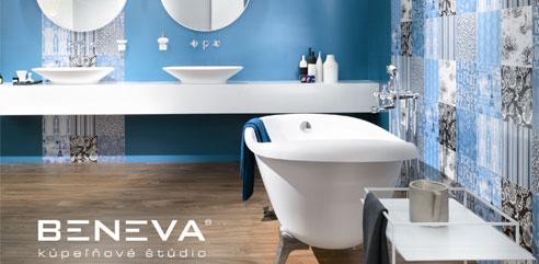 a47e808688 BENEVA Nitra - moderná kúpeľňa na mieru - Bývanie