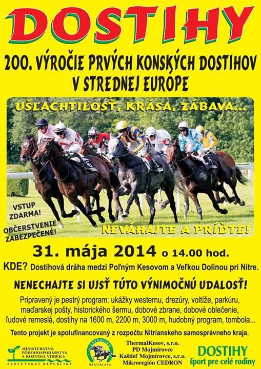 Konské popoludnie medzi Poľným Kesovom a Ve - Kam v meste  a458b26eff8