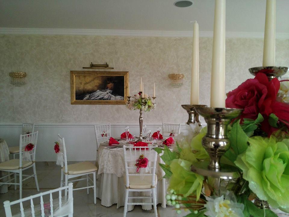 8944b47af Reštaurácia Aragosta Ristorante - svadobná hosti - Gastro | moja Nitra