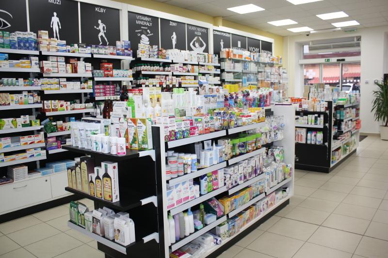247e726598f7 Lekáreň Polygónia Nitra - všetko pre Vaše zdrav - Zdravie