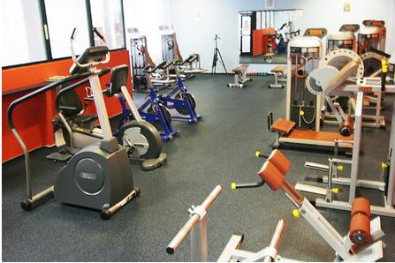 Fitnesscentrum Relax Club 34 Nitra - Váš os - Móda 9ef378da723