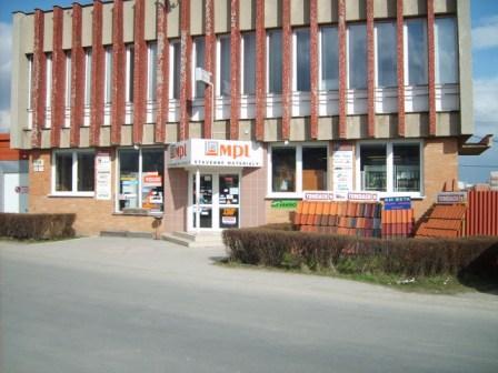 Stavebniny MPL TRADING spol. s r.o. Poprad - Hrubá stavba  f955e713220