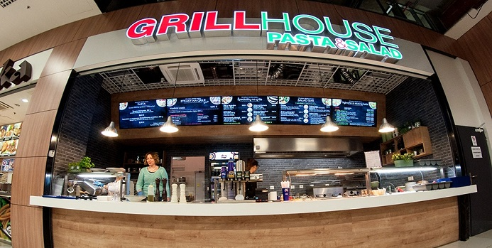 8718c2952d Reštaurácia Grillhouse Nitra - grill