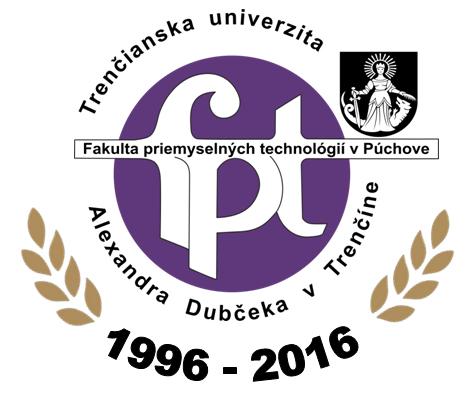 Fakulta priemyselných technológií v Púchove efb18c9c916