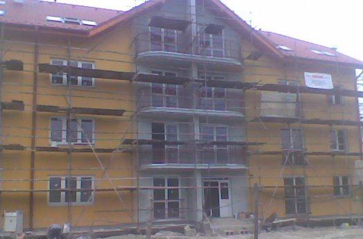 Stavebné práce - Martin Popeláš Nitra - St - Hrubá stavba  bbc492ba866