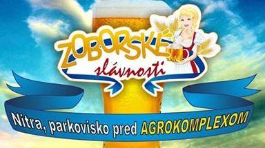 89bfe429d Festival skvelého piva, jedla a hudby Zoborské s - Gastro | moja Nitra