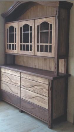 09efb766f51c Stolárstvo Merlin Mojmírovce - nábytok v proven - Bývanie