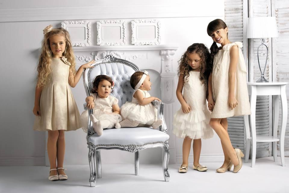 74969dc52 Exkluzívna detská móda CEREMONY by Wojcik - Móda, krása | moja Nitra