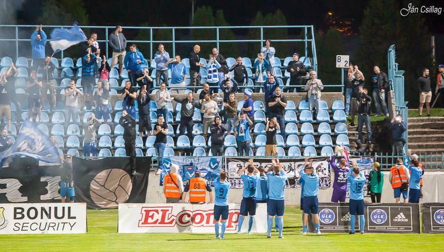 Futbalisti v príprave doma víťazne - Šport a relax  0375e77d52b
