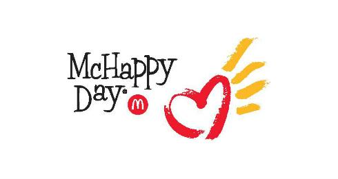 441ab5156 McHappy Day - Gastro | moja Nitra