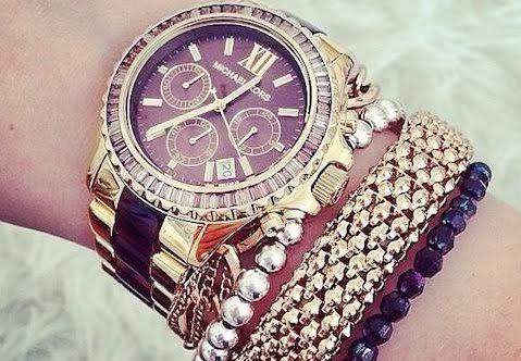 Luxusné hodinky pre dámy i pánov ako darček - Móda c12ca0afa96