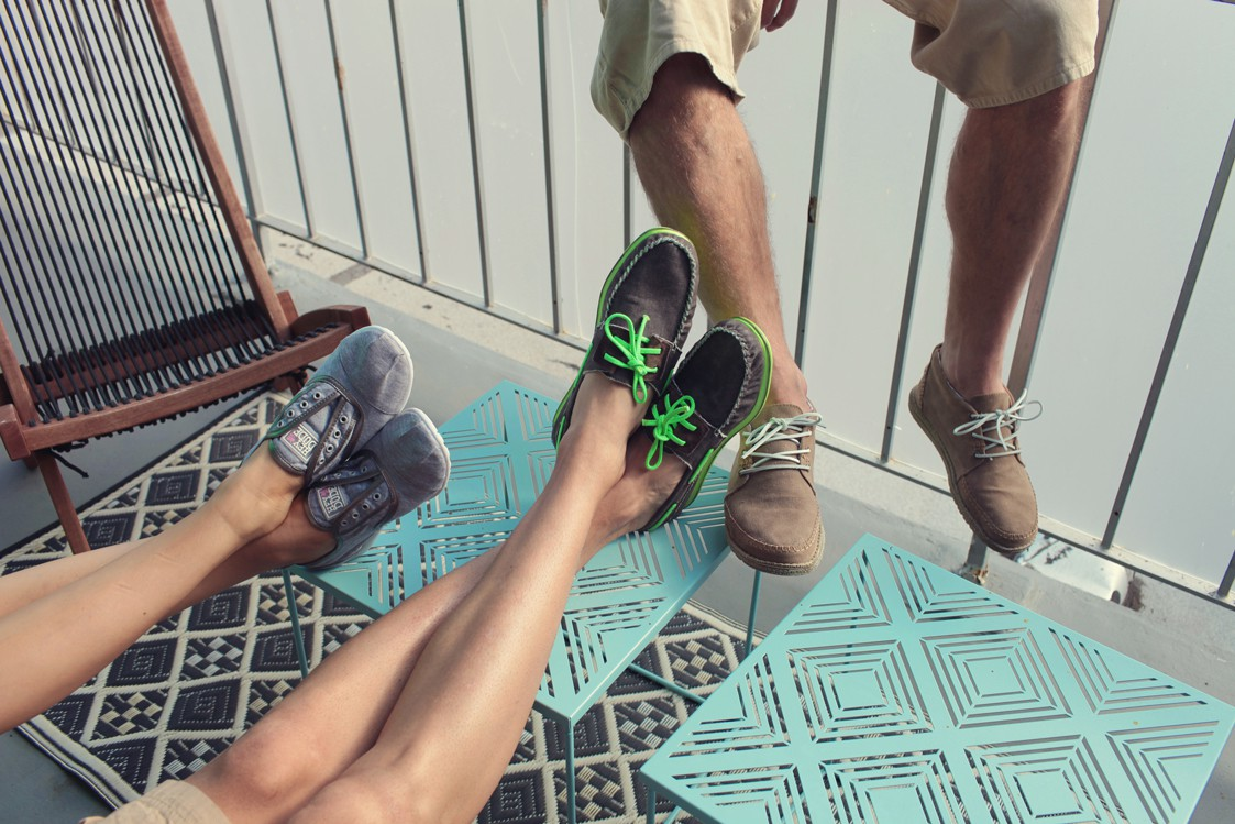 af32485dee6 Predajňa obuvi Čierna Ovca Nitra - Nebuď ov - Móda