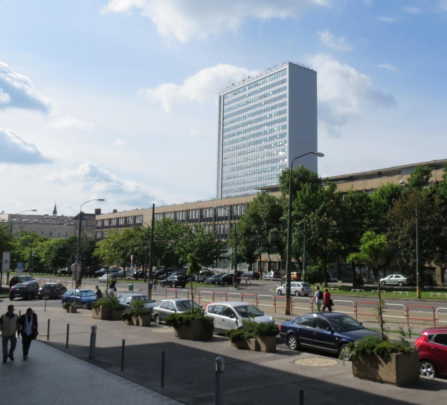Stavebná fakulta STU v Bratislave - pridaj sa k úspešnej rodine stavbárov 843e638a4af