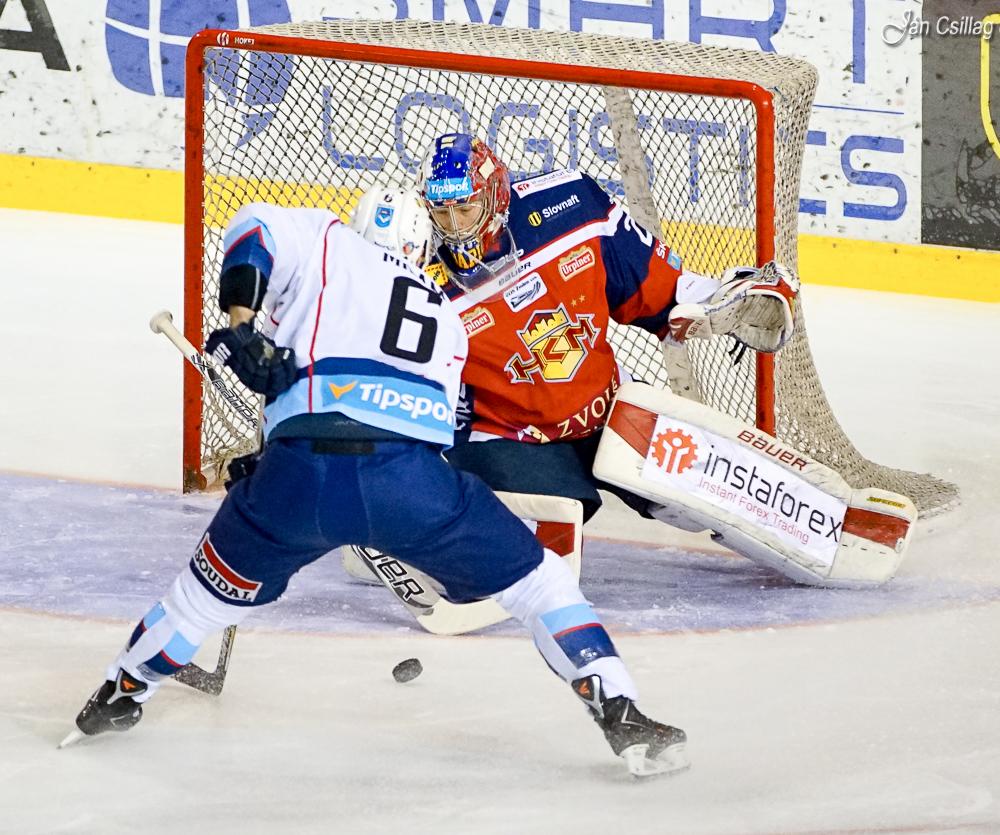 33dd8d9e101f4 Hokejisti Nitry prehrávajú v semifinále 2 - Šport a relax | moja Nitra