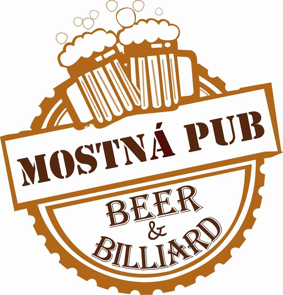 309eecf31 Mostná pub Nitra - beer & billiard - Gastro | moja Nitra