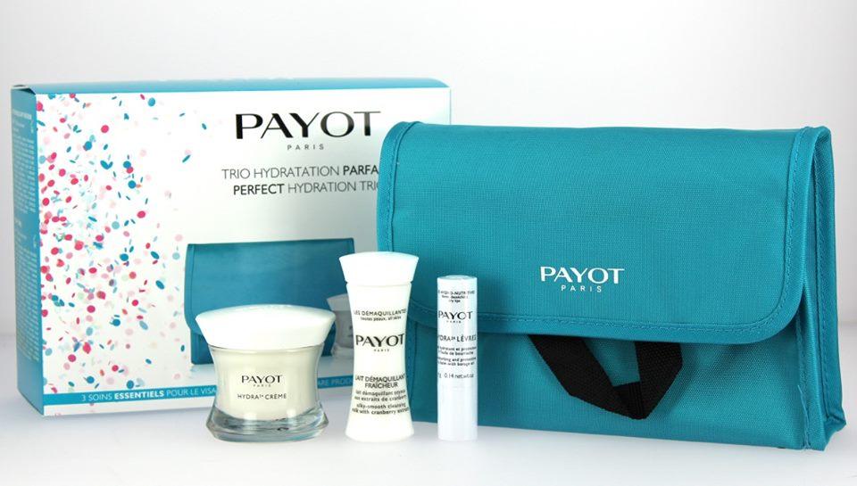 32ef971e368 Certifikovaný e-shop kozmetiky Payot - Móda