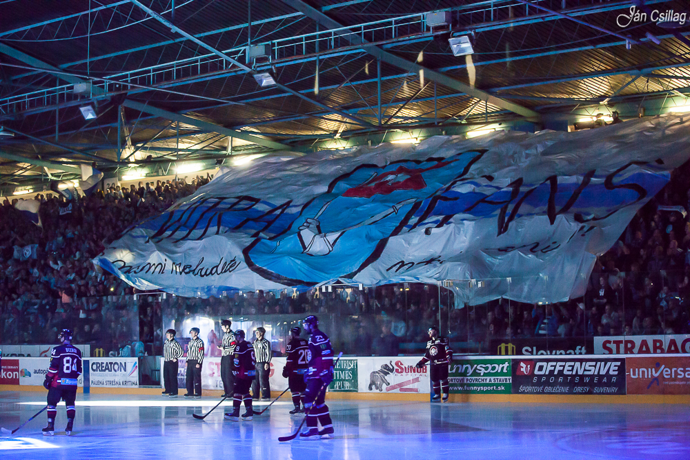 d64f2b8dc5657 Hokej: Nitra vedie vo finále 1:0 - Šport a relax   moja Nitra