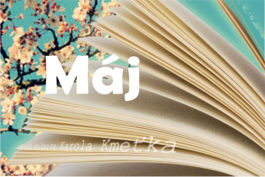 MÁJ 2016 v Krajská knižnica Karola Kmeť - Katalóg firiem  82a452be80