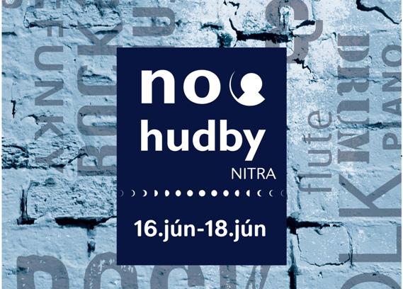 Noc hudby v Nitre - 8 skupín 83f989796e0