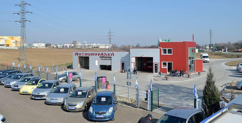d2ab482b0 Autobazár, leasing a poistenie vozidiel Eurowagen Nitra - kvalitné auto s  najlepším financovaním