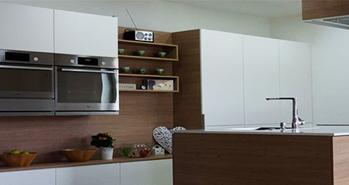 ea09ea82447f Výroba kuchýň na mieru EMBD - štýlové a moderné - Bývanie