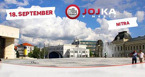 7213369c15 Jojka zavŕši svoju púť po Slovensku túto - Katalóg firiem