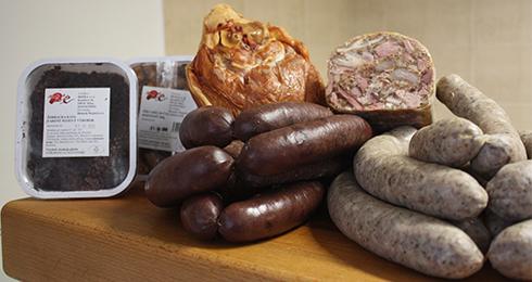 6c8fa78c2 Bitúnok Mojmírovce - stopercentná chuť mäsa - Gastro | moja Nitra