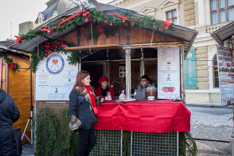 ad13076960d4 POZVÁNKA na Vianočné trhy - Kam v meste