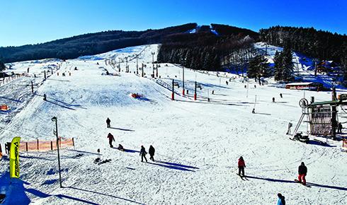 abb8624c0 Novinky v SNOWLAND Valčianska dolina - Dovolenky | moja Nitra