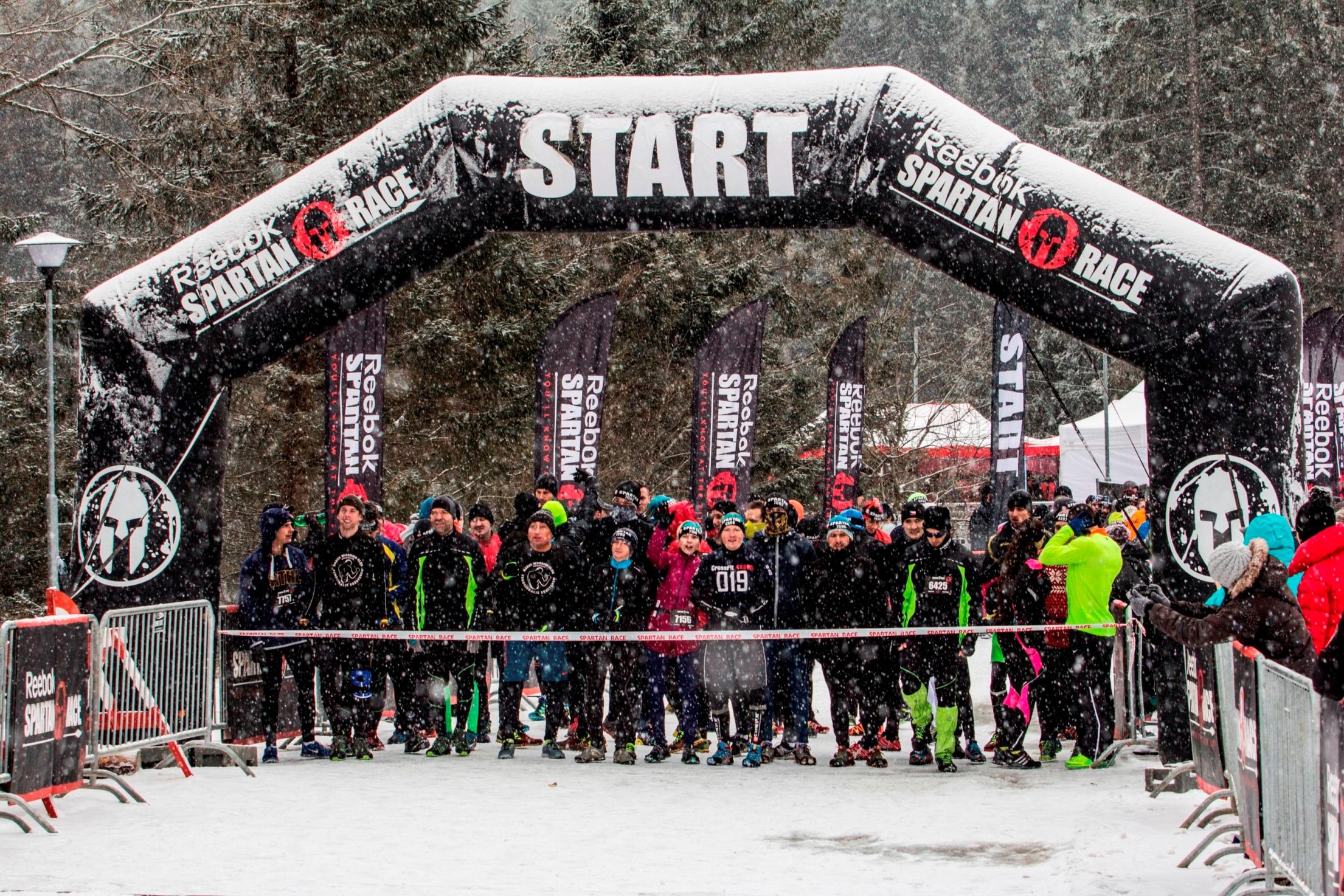Winter Sprint Spartan Race vo Svite už č - Katalóg firiem  fbf937f9f1b