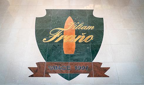 Hotel Viliam Fraňo – okúzľujúci hotel v - Katalóg firiem  c75f3f0d823