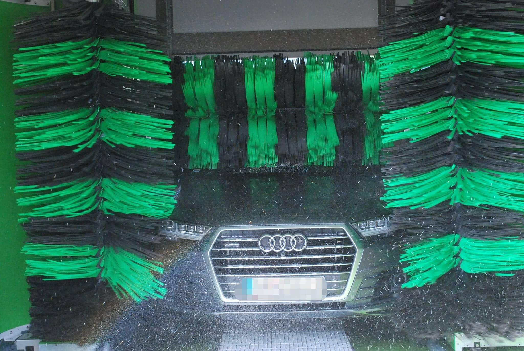 e0d8ad499c89 CWK - Autoumyváreň Nitra poskytuje umytie vášho vozidla vďaka  najmodernejšiej portálovej umývaciej linky alebo samoobslužného umývania.