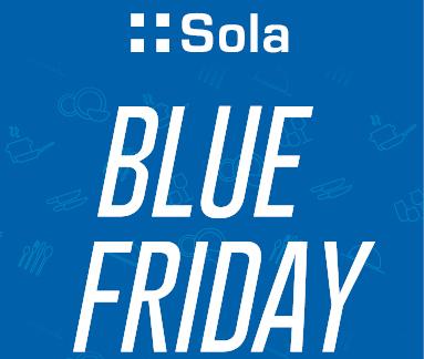 1d39c9fd634f Blue Friday  skladový výpredaj spoločnosti - Kam v meste