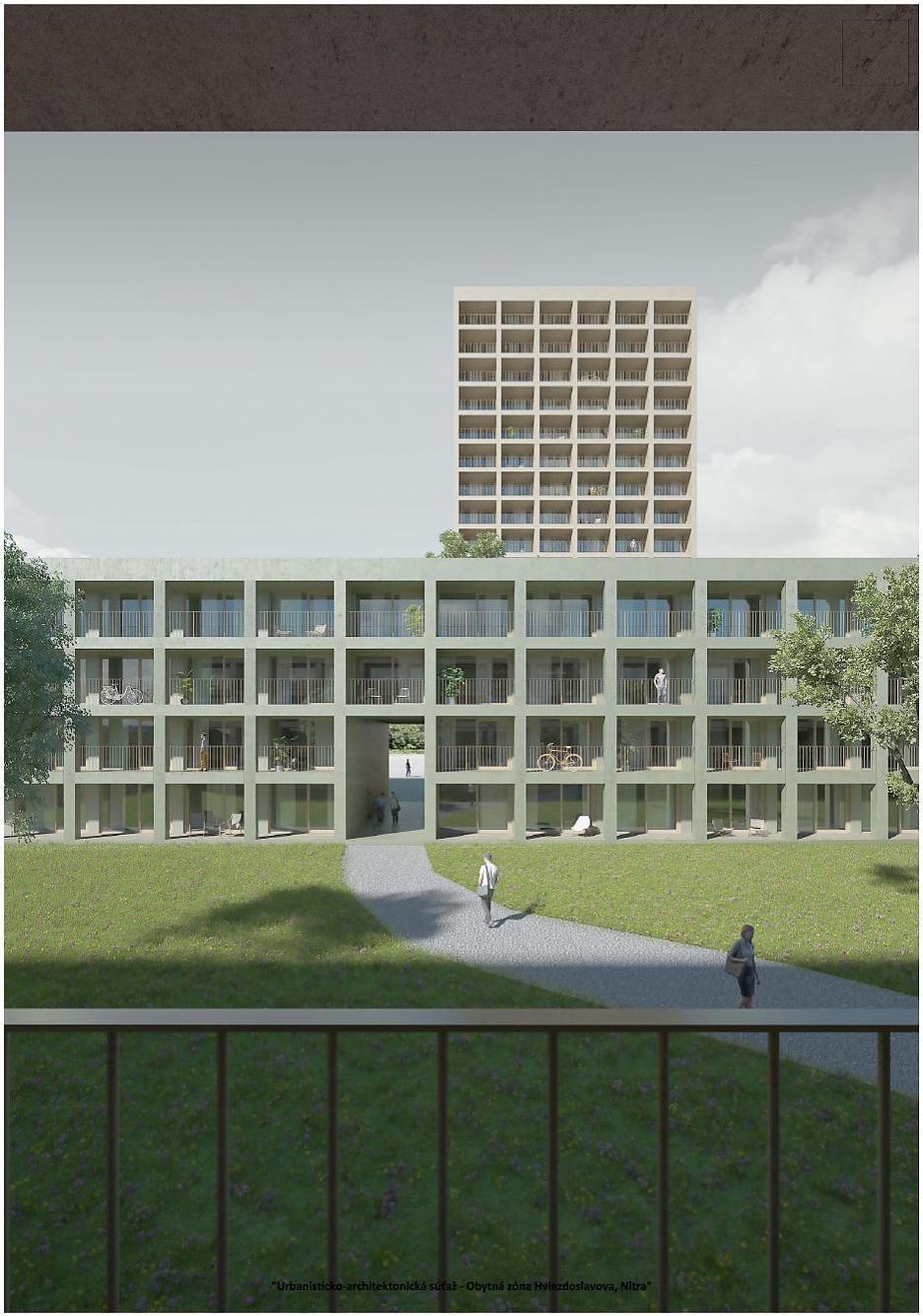 Už vieme čo sa bude stavať v na Hviezdoslav - Kam v meste  eaed51d87c5