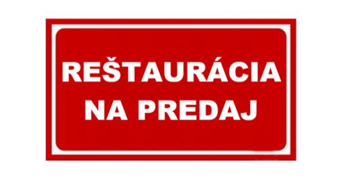 3b7b09487 Reštaurácia Balážová Ivanka pri Nitre na - Služby a rôzne | moja Nitra