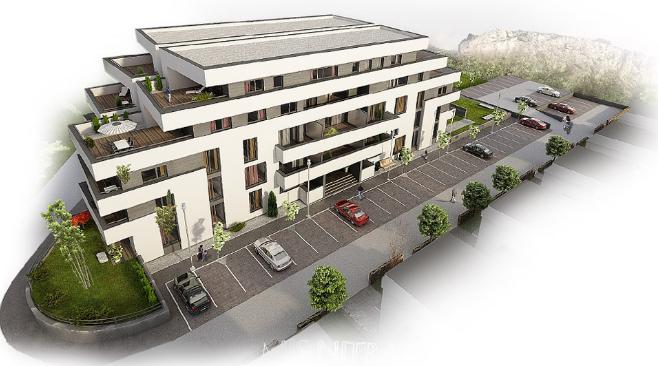 Bytový dom Noemis - moderné bývanie inšp - Služby a rôzne  e39088e387f