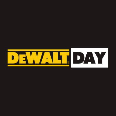 Pozývame vás na 7. ročník DeWALT DAY už - Katalóg firiem  4f889fc3bba