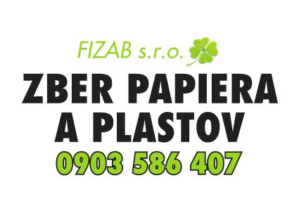 f173f3864 Fizab - odvoz a separácia odpadu pre vás - Služby a rôzne | moja Nitra
