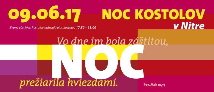 NOC KOSTOLOV 2017 V NITRE - Katalóg firiem  aa641ca1f9
