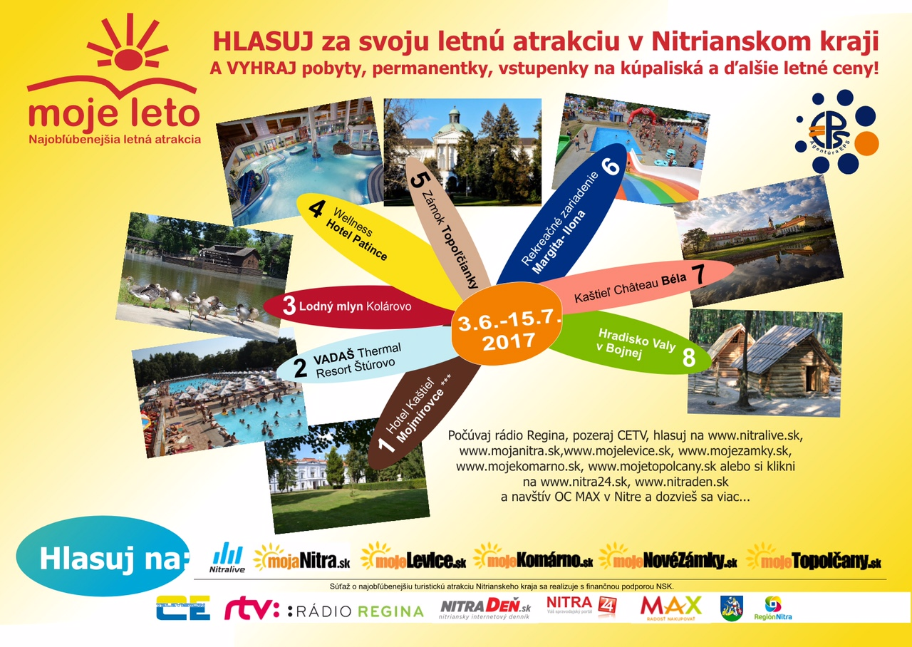 V Súťaži o najobľúbenejšiu turistickú at - Katalóg firiem  81958615fa