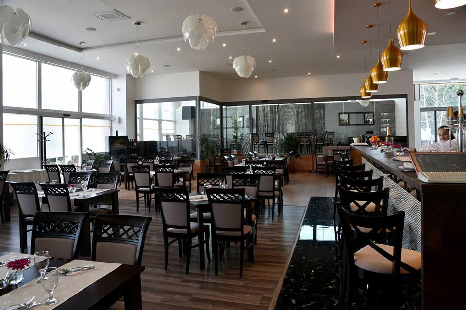0500a144fa32 Reštaurácia Unicafe gurmánsky zážitok pri každej - Gastro