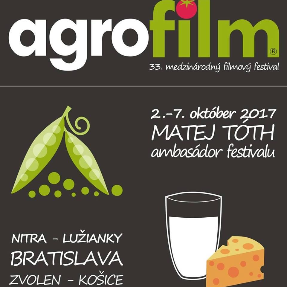 33. ročník MFF Agrofilm 2017 - Kam v meste  4eb75d7d79e